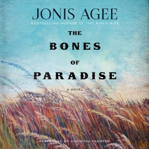 Bones of Paradise book image
