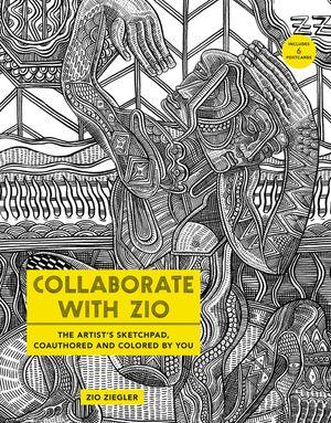 Collaborate with Zio book image