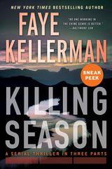 Killing Season Sneak Peek