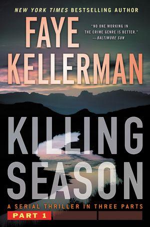 Killing Season Part 1 book image