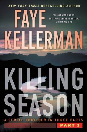 Killing Season Part 3 book image
