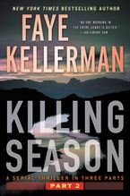 Killing Season Part 2 eBook  by Faye Kellerman