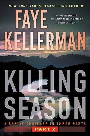 Killing Season Part 2 book image