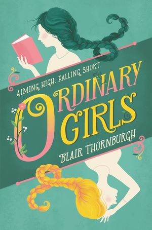 Ordinary Girls book image