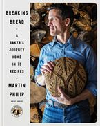 Breaking Bread Hardcover  by Martin Philip