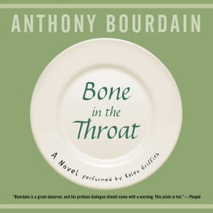 Bone in the Throat book image