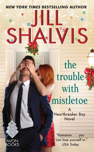 the-trouble-with-mistletoe