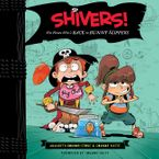 Shivers!: The Pirate Who's Back in Bunny Slippers Downloadable audio file UBR by Annabeth Bondor-Stone