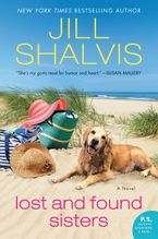 Lost and Found Sisters Paperback  by Jill Shalvis