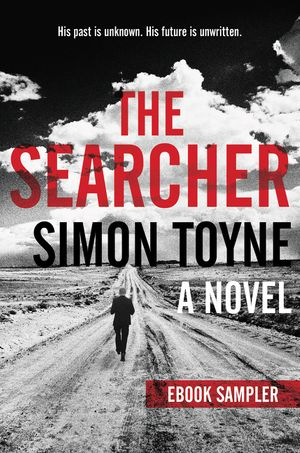 Searcher eBook Sampler, The -- Chapters 1-8 book image