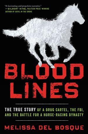 Bloodlines book image