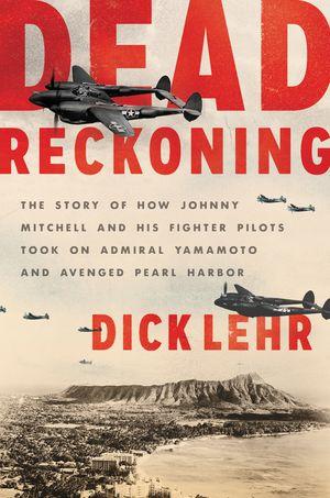 Dead Reckoning book image