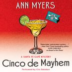Cinco de Mayhem Downloadable audio file UBR by Ann Myers