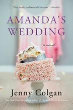 Amanda's Wedding Paperback  by Jenny Colgan