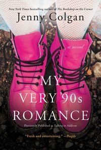 my-very-90s-romance