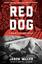 Red Dog eBook  by Jason Miller