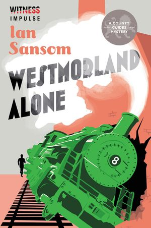 Westmorland Alone book image