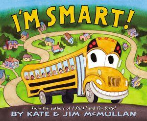 I'm Smart! book image
