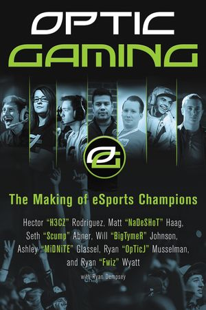OpTic Gaming book image