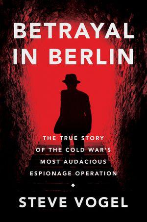 Betrayal in Berlin book image