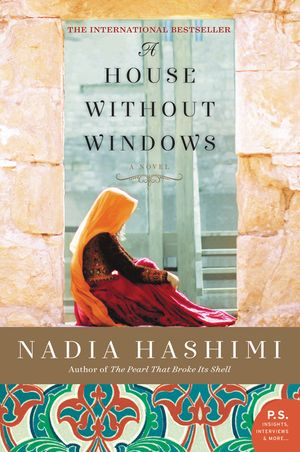 A House Without Windows book image