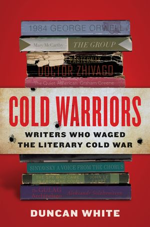 Cold Warriors book image