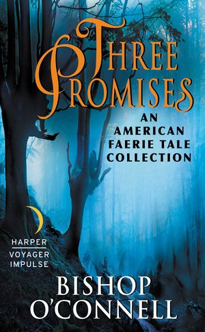 Three Promises book image