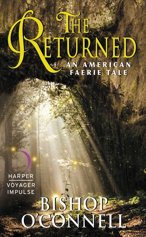 The Returned book image