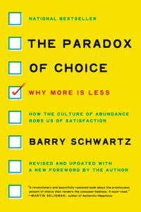 the-paradox-of-choice