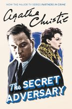 The Secret Adversary Paperback  by Agatha Christie