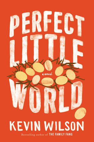 Perfect Little World book image