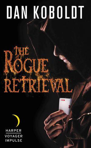 The Rogue Retrieval book image