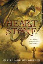 Heartstone Paperback  by Elle Katharine White