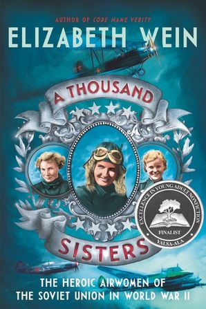 a-thousand-sisters-the-heroic-airwomen-of-the-soviet-union-in-world-war-ii