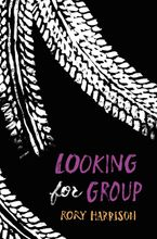 Looking for Group Hardcover  by Rory Harrison