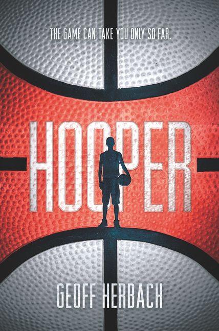 Hooper Geoff Herbach Hardcover