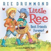 little-ree-best-friends-forever