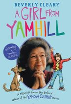 A Girl from Yamhill Paperback  by Beverly Cleary