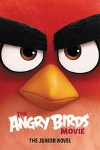 The Angry Birds Movie: The Junior Novel Paperback  by Chris Cerasi
