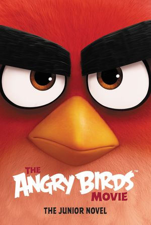 The Angry Birds Movie: The Junior Novel book image