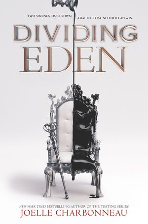 Dividing Eden book image