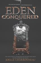 Eden Conquered Hardcover  by Joelle Charbonneau