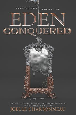Cover image - Eden Conquered