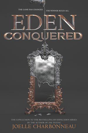 Eden Conquered book image