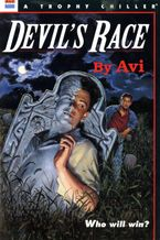 Devil's Race eBook  by Avi