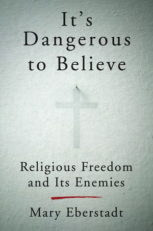 It's Dangerous to Believe book image