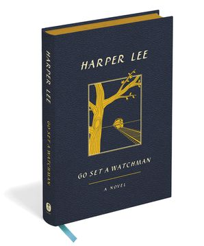 Go Set a Watchman, Leatherbound Edition