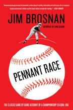 Pennant Race eBook  by Jim Brosnan