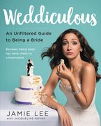 Weddiculous Paperback  by Jamie Lee