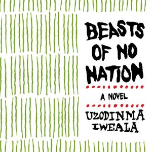 Beasts of No Nation Movie Tie-in book image
